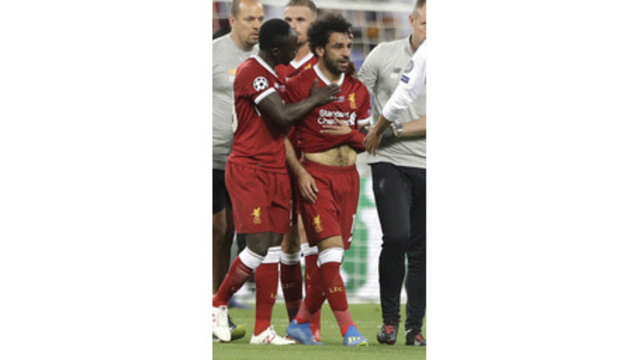 Mohamed Salah threatens to quit Liverpool after Nabil Fekir deal collapse