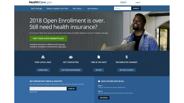 Court: Federal Government Doesn't Owe Insurers Obamacare Payments
