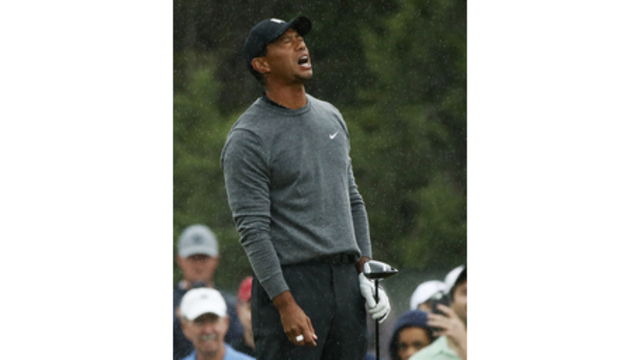 Tiger Woods Will Likely Win Again Just Not US Open
