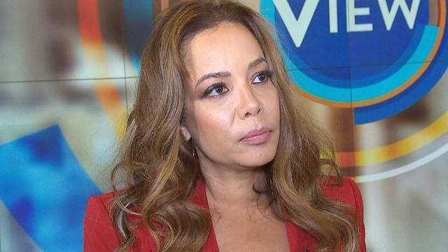 'The View' Panelist Sunny Hostin Says She Was the Target of Racist Taunts During Fourth of
