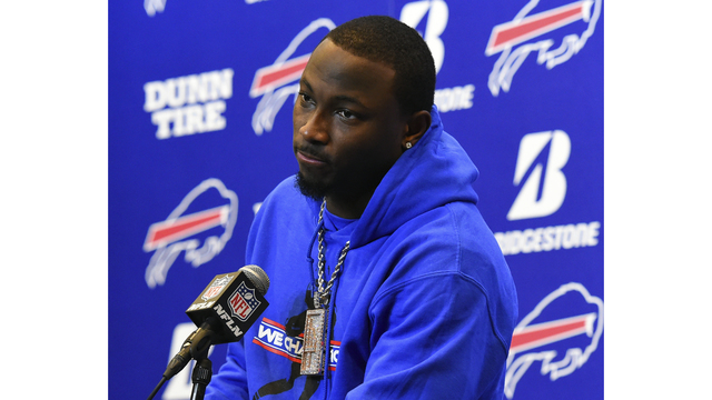 Attorney: LeSean McCoy's ex-girlfriend no longer certain McCoy was responsible for attack