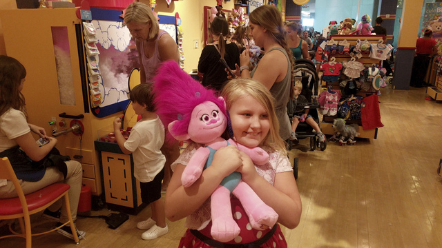 Build-A-Bear is giving away vouchers after 'Pay Your Age Day' fiasco