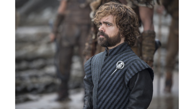 'Game of Thrones' slays with a leading 22 Emmy nominations