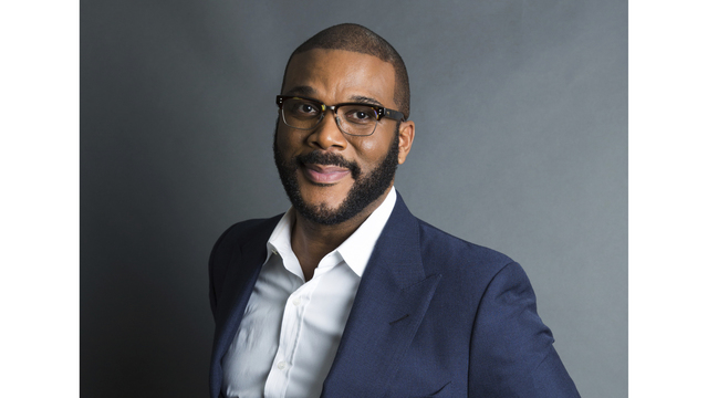 Tyler Perry warns his fans about fake Facebook offers