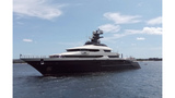 Get paid to live on luxury yachts and review them