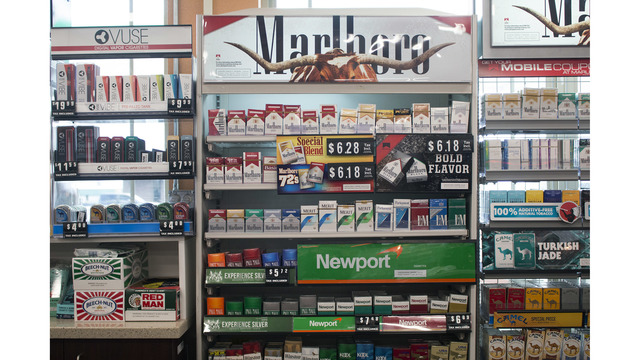 W.Va. bill would raise minimum age for tobacco buys to 21