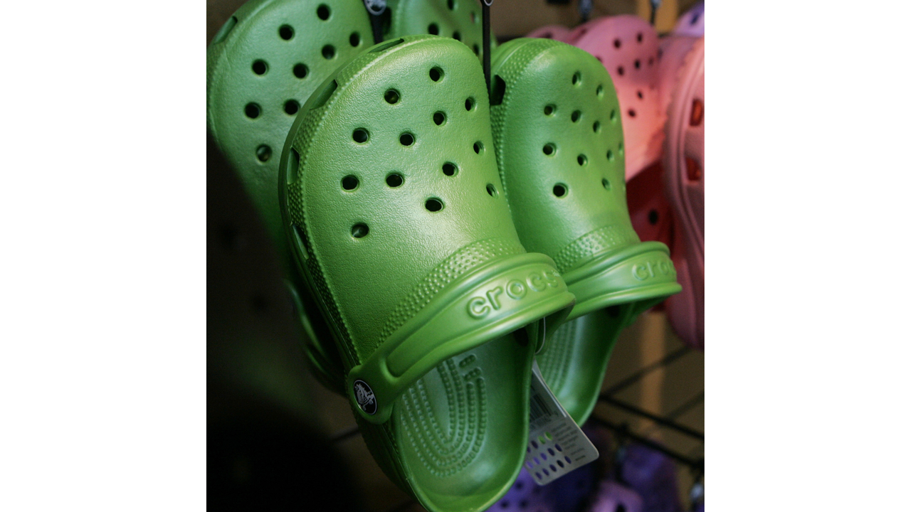d991569fd Crocs to outsource manufacturing of clogs
