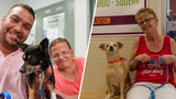 Animal Lovers Across the Country Help Clear the Shelters