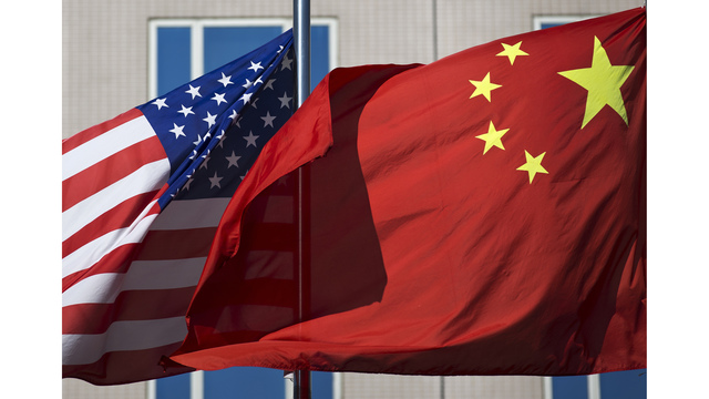 China Says It Will Move At Own Pace Despite US Pressure