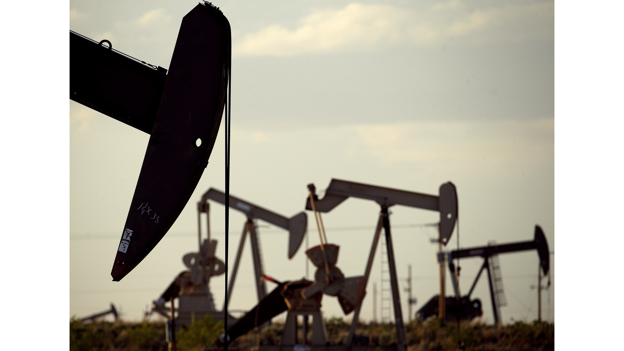 As oil and gas exports surge, West Texas becomes the world's