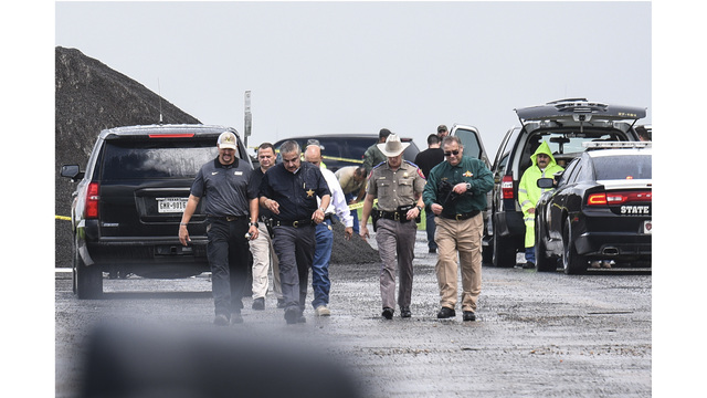 sheriff us border patrol agent suspected of killing 4 women