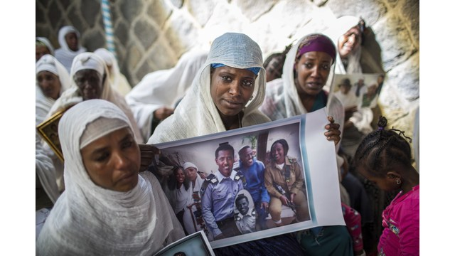 Israel to approve immigration for 1,000 Ethiopian Jews