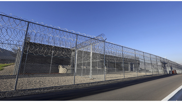 Officials: Rash still spreading at Michigan women's prison