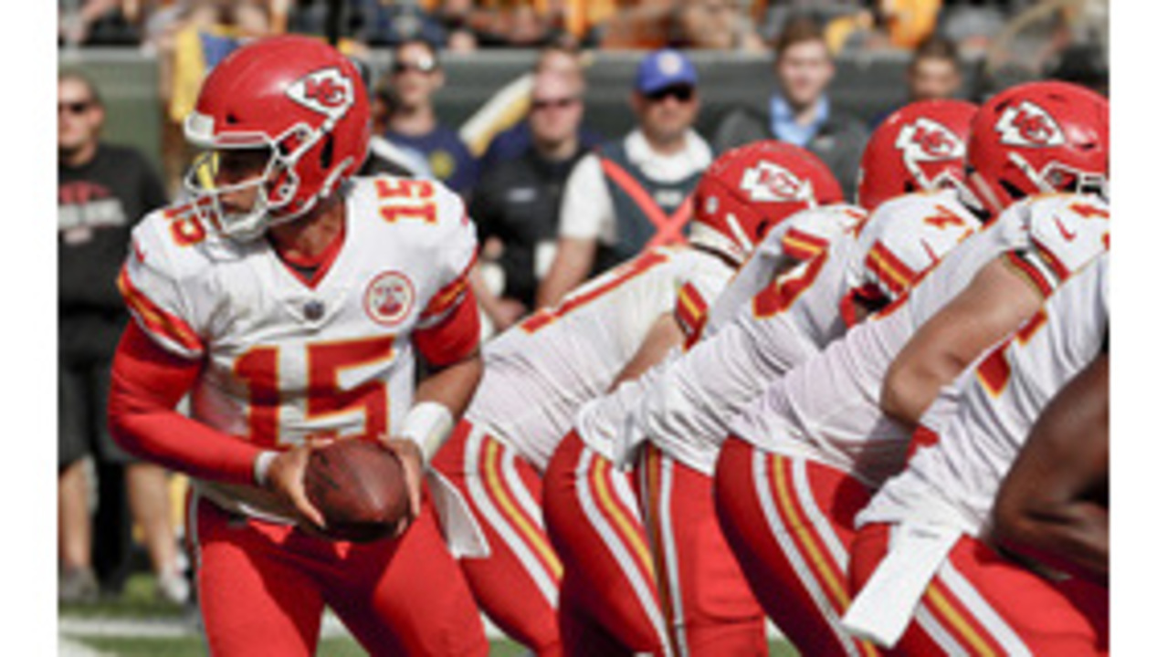 Chiefs have invested heavily in protecting Patrick Mahomes f0d87323c