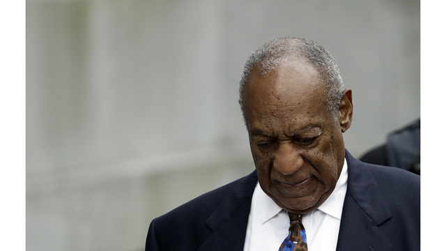 Bill Cosby's day of reckoning comes in sexual assault case