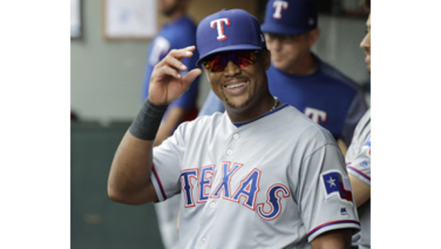 Beltre farewell? Mariners top Rangers 3-1 to finish off 2018
