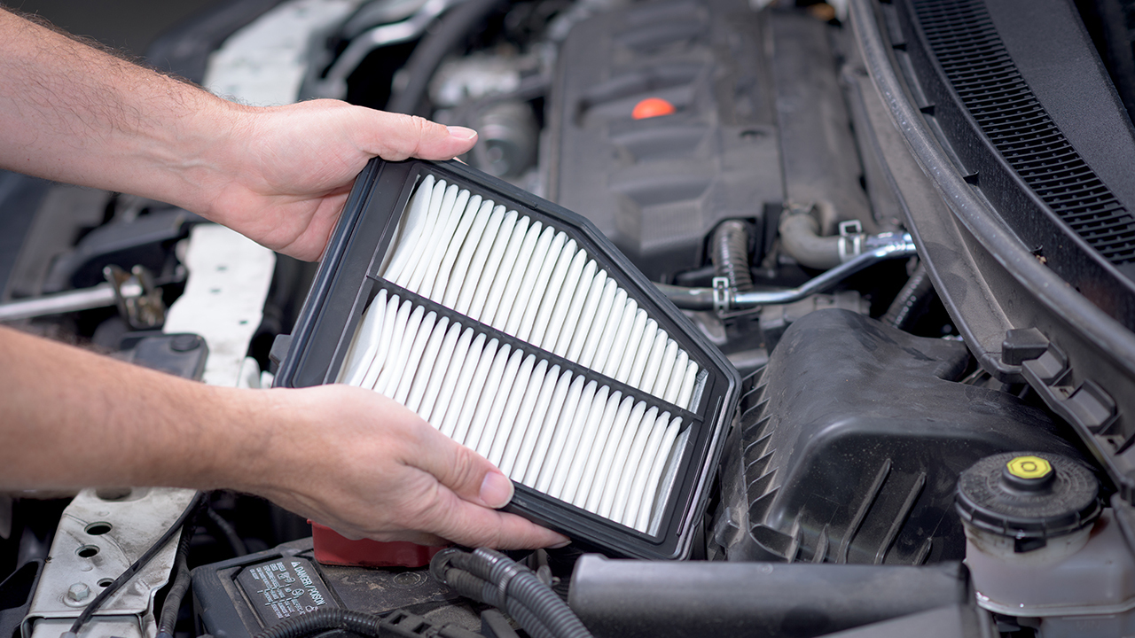 Why Is It Important To Replace Engine Air Filters