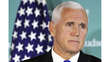 Vice President Pence to campaign for GOP Candidate John Chrin Wednesday