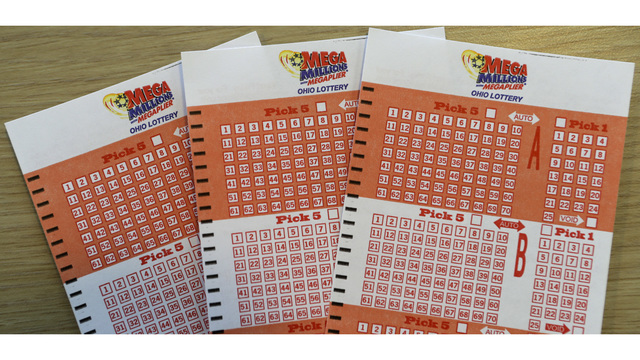 You've won the Mega Millions jackpot  Now what?