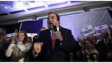 Cruz fends off O'Rourke in Texas Senate race
