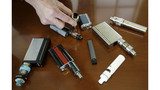 Dangers of teens and e-cigarettes