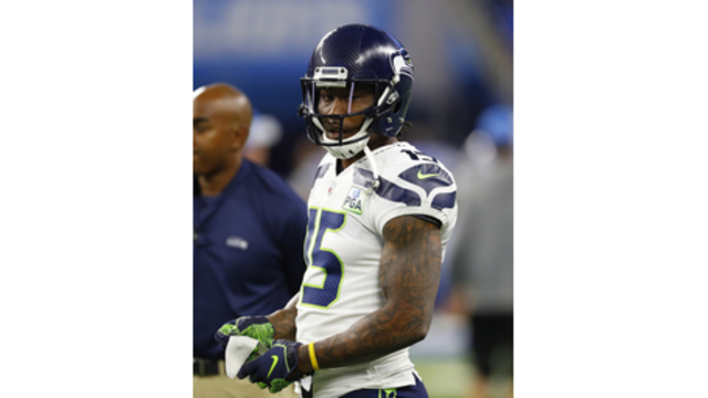 size 40 d1484 d15b6 Saints add receiver Brandon Marshall after Dez Bryant injury