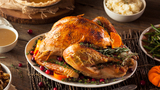 Safety For You:  Enjoy Thanksgiving  and Prevent a Home Fire