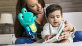Easy ways to spark your infant's curiosity