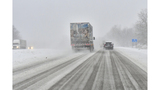 UPDATE: Tractor trailer and bus ban for New York State thruways lifted