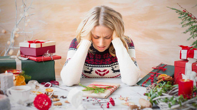 Women's Wellness: Tips to de-stress over the holidays
