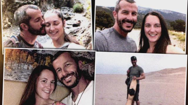 How Killer Chris Watts Hid Affair With Co-Worker From Wife Shan'ann