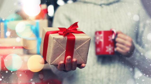 3 tips for making gifting easier this holiday season