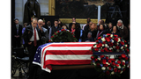 WATCH: Continuing Coverage of President George H. W. Bush's Funeral