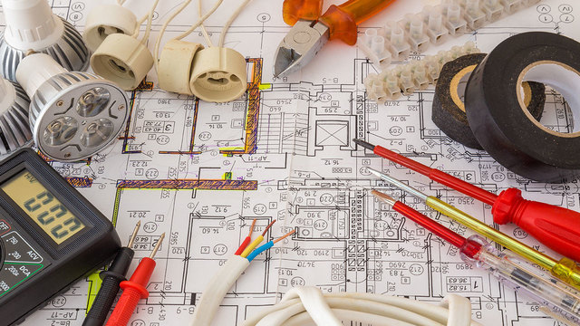 Think about electrical before you remodel