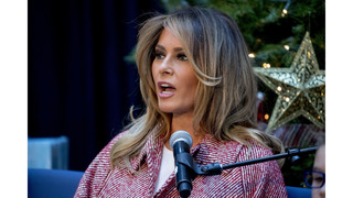 """First lady to visit Las Vegas with her """"Be Best"""" initiative"""