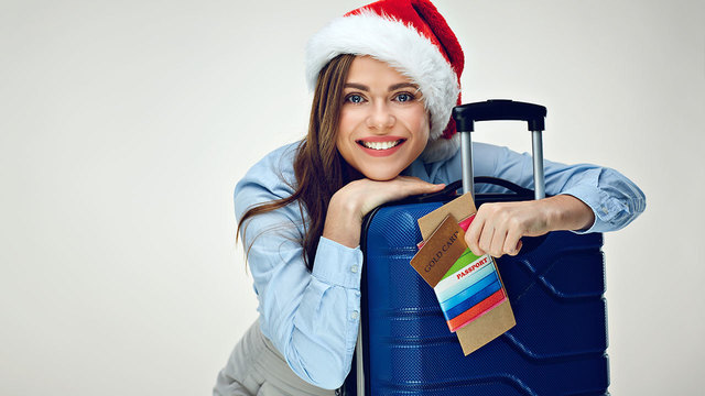 6 holiday travel hacks to save your sanity