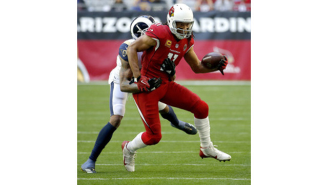 Fitzgerald adds new highlight in Cardinals  home finale 4672af7df
