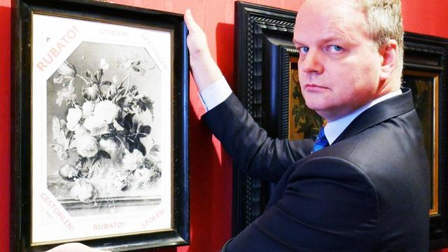 German Family Urged to Return Painting Once Stolen by Nazis
