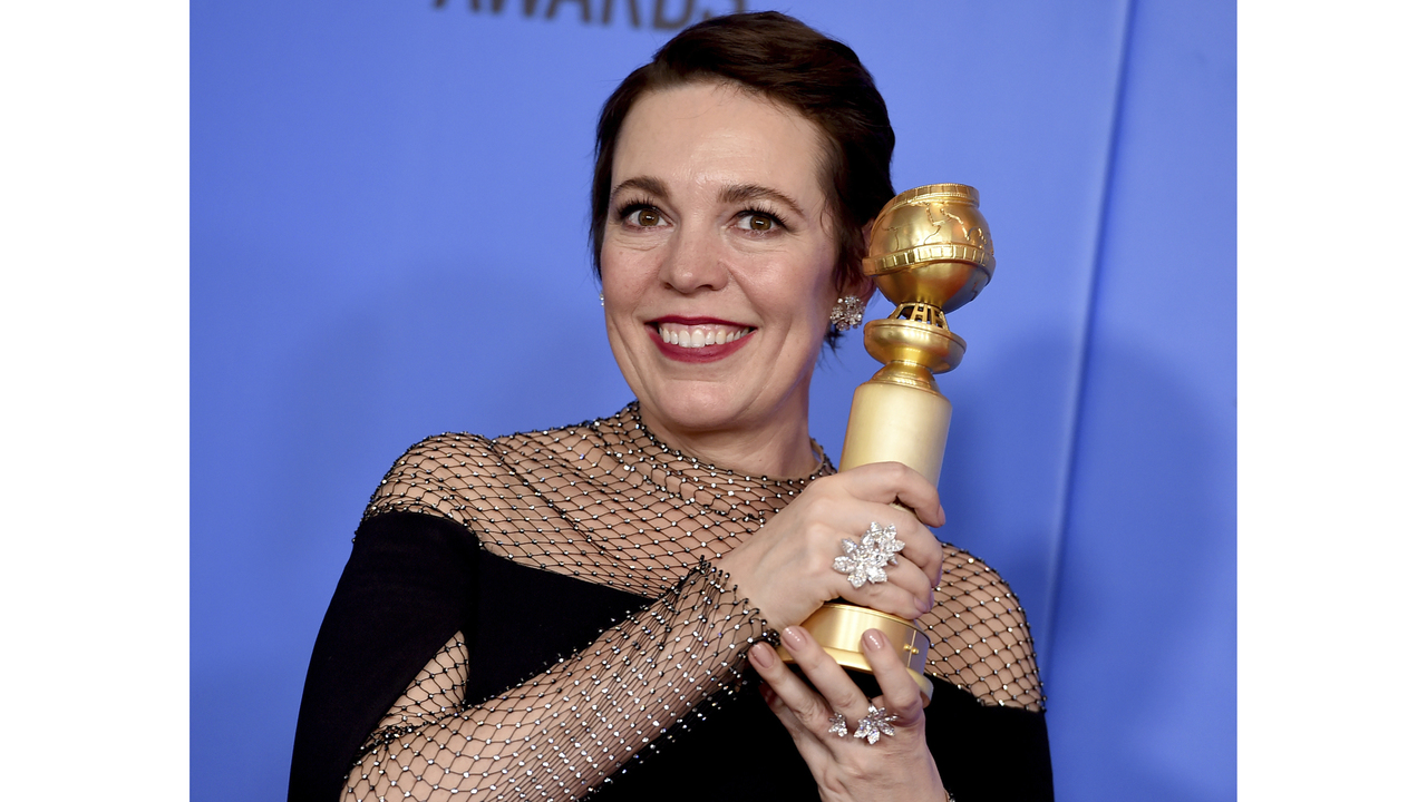 The Favourite Leads Race For British Academy Film Awards
