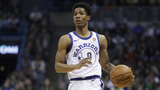 AP Source: NBA looking into circumstances of McCaw signing