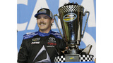 GMS hires Truck Series champion Moffitt