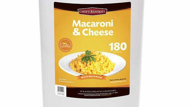 Retailers Sell Out of Macaroni and Cheese With a 20-Year Shelf Life
