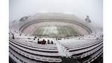 Arctic blast due to hit KC for AFC championship game