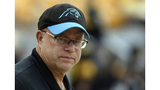 Panthers owner: Team needs contingency plan behind QB Newton