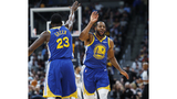 3 teams pour in 140 points on high-scoring night in NBA