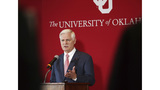 Ex-University of Okla. students apologize for racist video