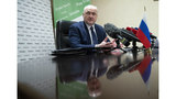 Doping agency forgives Russia, but says more work needed