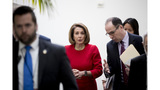 The Latest: Trump says he'll give address once shutdown ends