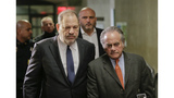 Weinstein hires pack of new lawyers for NY rape case