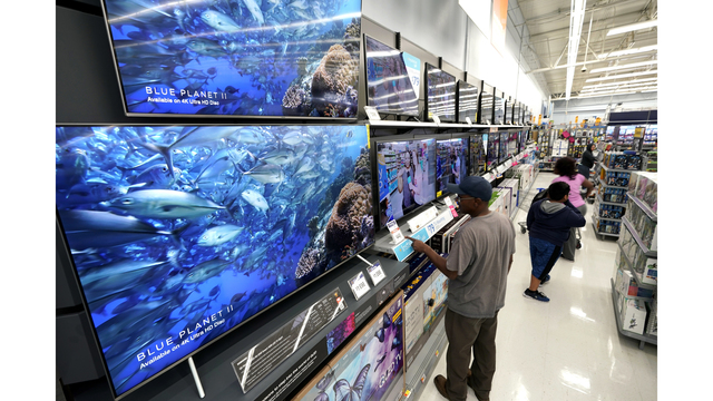 Millennial Money: 5 keys to picture-perfect TV buying
